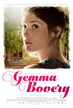 Gemma Bovery (French w/e.s.t.)