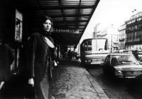 LES RENDEZ-VOUS D'ANNA, Aurore Clement, 1978
