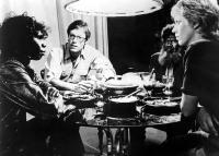 THE LAST WAVE, David Gulpilil, Richard Chamberlain, 1977.