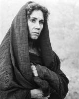 THE LAST TEMPTATION OF CHRIST, Verna Bloom, (as  Mary, Mother of Jesus), 1988. ©Universal Pictures.