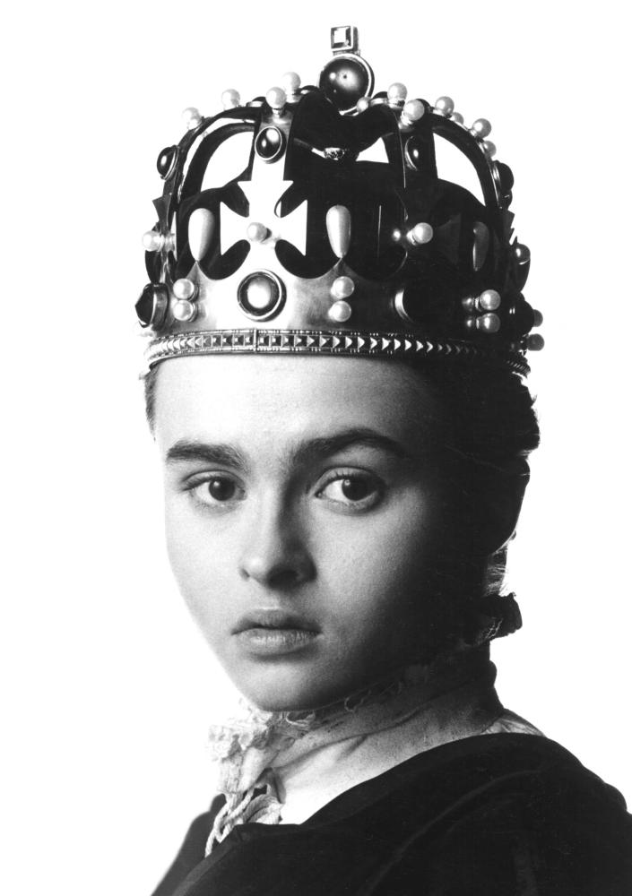 LADY JANE, Helena Bonham Carter, 1986