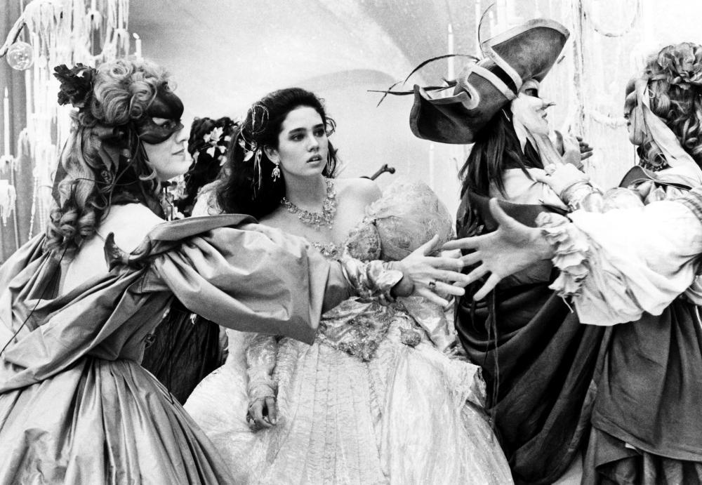 LABYRINTH, Jennifer Connelly, 1986, (c)TriStar Pictures