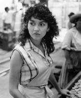 LA BAMBA, Elizabeth Pena, 1987, (c)Columbia Pictures