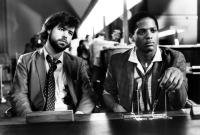 KRUSH GROOVE, Rick Rubin, Blair Underwood, 1985