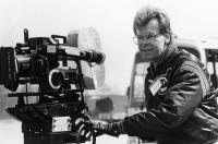 KING RALPH, director and screenwriter David S. Ward, 1991, ©Universal Pictures/