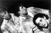 THE KINDRED, Julia Montgomery, David Allen Brooks, Talia Balsam, 1986