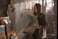 PAPER TOWNS, Cara Delevingne, 2015. ph: Michael Tackett/TM and Copyright ©20th Century Fox Film Corp. All rights reserved.
