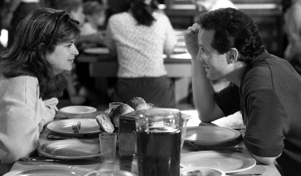 IT TAKES TWO, Kirstie Alley, Steve Guttenberg, 1995. (c)Warner Bros..
