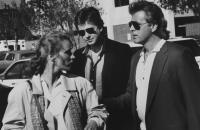 AN INNOCENT MAN, Laila Robins, David Rasche (r.), 1989, (c)Buena Vista Pictures