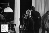 I HATE ACTORS, (aka JE HAIS LES ACTEURS), Bernard Blier, 1986, (c) Galaxy International