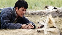 WOLF TOTEM, FENG Shaofeng, 2015. ©Mars Distribution