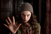 MOLLY MOON AND THE INCREDIBLE BOOK OF HYPNOTISM, Raffey Cassidy, 2015. ©ARC Entertainment