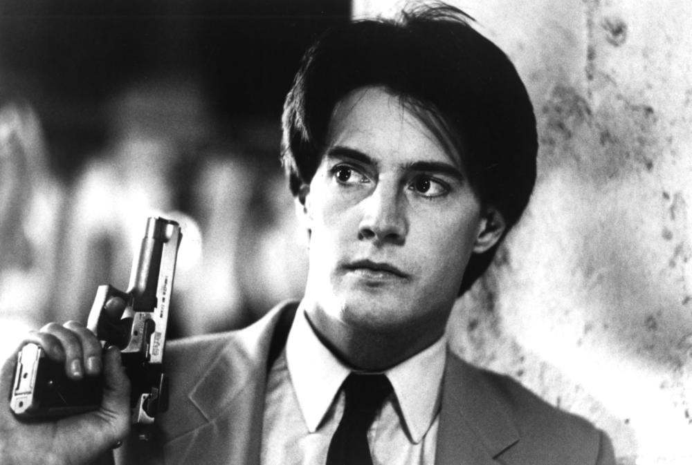THE HIDDEN, Kyle MacLachlan, 1987, (c)New Line Cinema