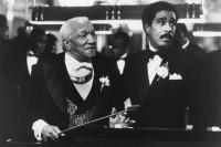 HARLEM NIGHTS, Redd Foxx, Eddie Murphy, 1989, (c)Paramount