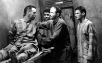 THE HANOI HILTON, John Diehl, Rick Fitts, Michael Moriarty, Doug Savant, 1987, (c) Cannon Films
