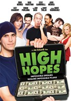 HIGH HOPES, (aka NICE GUYS), from left: Jason Mewes, Lacey Chabert, David Faustino, Andy Dick, Danny Trejo, Edward Furlong, Cecily Gambrel, 2006. ©Lions Gate Films Home Entertainment