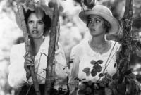 GOOD MORNING, BABYLON, Desiree Becker, Greta Scacchi, 1987, (c)Vestron Pictures