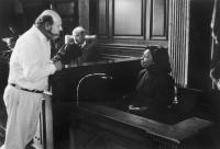 GHOSTS OF MISSISSIPPI, Director Rob Reiner, Terry O'Quinn, Whoopi Goldberg, 1996. (c) Castle Rock Entertainment