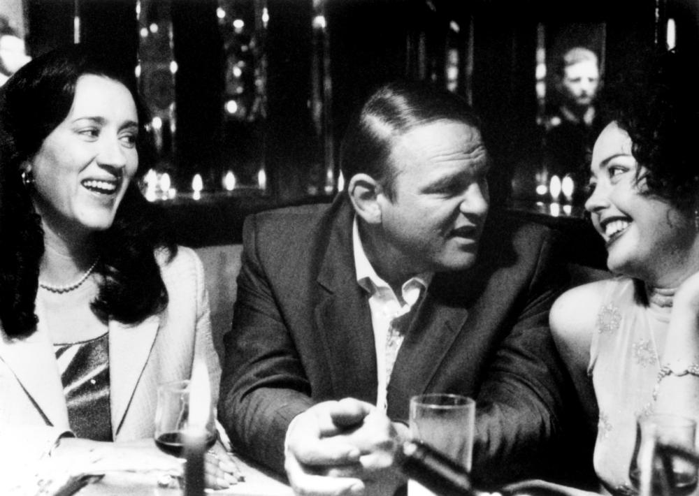 THE GENERAL, Maria Doyle Kennedy, Brendan Gleeson, Angeline Ball, 1998,©Sony Picture Classics