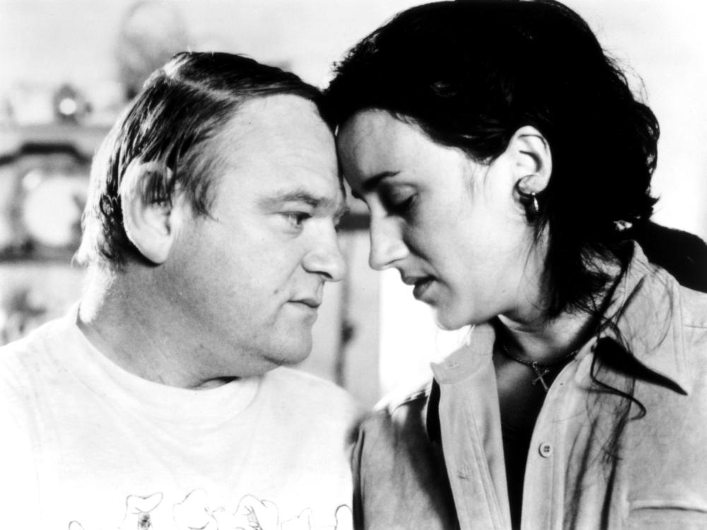 THE GENERAL, Brendan Gleeson, Maria Doyle Kennedy, 1998,©Sony Picture Classics