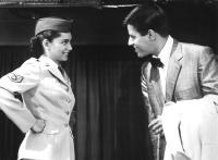THE GEISHA BOY, Suzanne Pleshette, Jerry Lewis, 1958