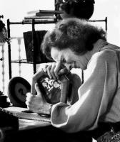 THE FORMULA, Beatrice Straight, 1980, (c) MGM