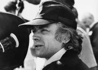 THE FORMULA, director John Avildsen, on-set, 1980, ©MGM /