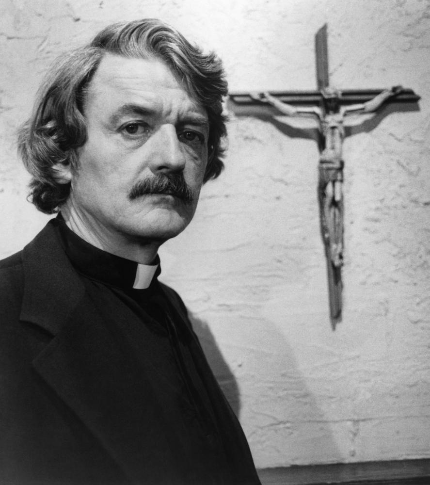 THE FOG, Hal Holbrook, 1980, (c) Avco Embassy