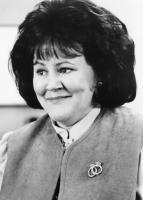 FERRIS BUELLER'S DAY OFF, Edie McClurg, 1986, (c)Paramount