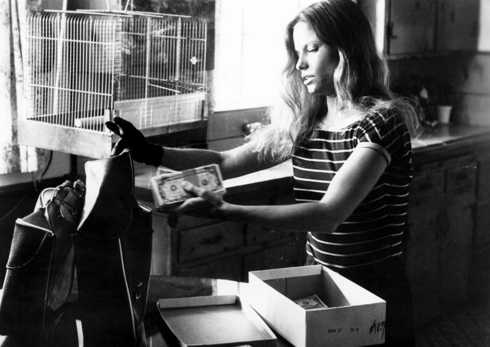 FAST-WALKING, Kay Lenz, 1982, (c) Pickman Films