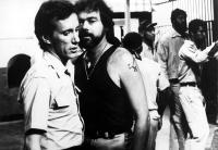 FAST-WALKING, James Woods, Tim McIntire, 1982, (c) Pickman Films