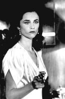 FAREWELL MY LOVELY, Charlotte Rampling, 1975