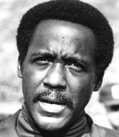 AN EYE FOR AN EYE, Richard Roundtree, 1981, (c)AVCO