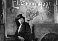 THE ELEPHANT MAN, Freddie Jones, 1980, (c) Paramount