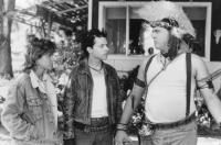 DUDES, Catherine Mary Stewart, Jon Cryer, Daniel Roebuck, 1987. ©New Century Vista Films