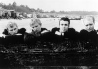DAD SAVAGE, Kevin McKidd, Marc Warren, Joe McFadden, Jake Wood, 1998, (c) Polygram Filmed Entertainment