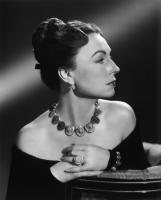 DARK PASSAGE, Agnes Moorehead, 1947