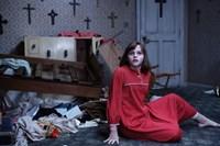 THE CONJURING 2, Madison Wolfe, 2016. ph: Matt Kennedy/© New Line Cinema