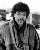 COMING TO AMERICA, Eriq La Salle, 1988.
