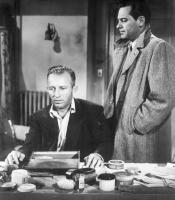 THE COUNTRY GIRL, Bing Crosby, William Holden, 1954