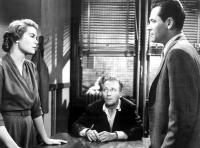 THE COUNTRY GIRL, Grace Kelly, Bing Crosby, William Holden, 1954