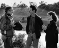 CONSENTING ADULTS, director Alan J. Pakula, Kevin Kline, Mary Elizabeth Mastrantonio, 1992, ©Buena Vista Pictures /