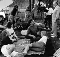 CONSENTING ADULTS, Kevin Spacey, Mary Elizabeth Mastrantonio, Kevin Kline, Rebecca Miller, director Alan J. Pakula, 1992, ©Buena Vista Pictures /
