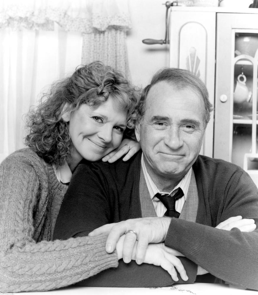A CHRISTMAS STORY, Melinda Dillon, Darren McGavin, Ian Petrella, Peter Billingsley, 1983, © MGM