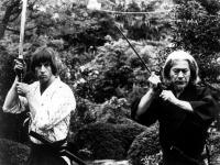 THE CHALLENGE, Scott Glenn, Toshiro Mifune, 1982, (c) Embassy Pictures