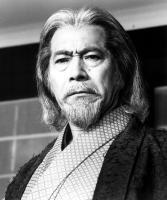 THE CHALLENGE, Toshiro Mifune, 1982, (c) Embassy Pictures