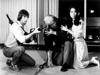 THE CHALLENGE, Scott Glenn, Toshiro Mifune, Donna Kei Benz, 1982, (c) Embassy Pictures