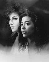 CERTAIN FURY, Tatum O'Neal, Irene Cara, 1985, (c)New World Pictures