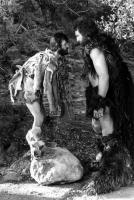 CAVEMAN, Ringo Starr, John Matuszak, 1981, (c) United Artists