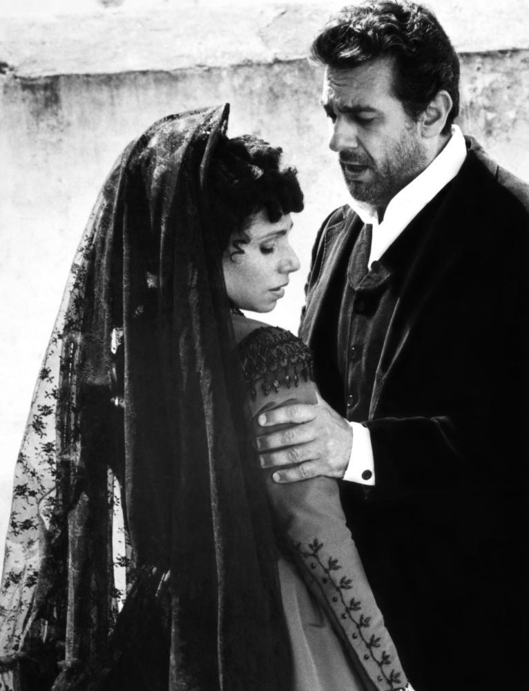 CARMEN, Julia Migenes, Placido Domingo, 1984, (c) Triumph Releasing
